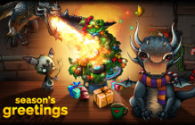 Gamigo Celebrates The Holidays With Events In All Its Games