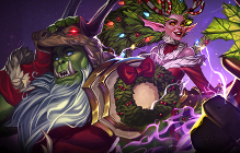 Winter Veil Returns To Heroes Of The Storm