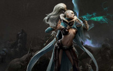 Get A Good Long Look At Lineage Eternal In Action