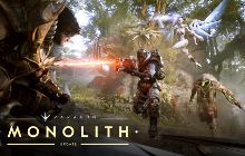 Today's Paragon Monolith Update Revamps Gameplay And Makes Matches Speedier
