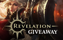 Revelation Online Closed Beta 3 Key Giveaway