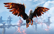Riders Of Icarus Devs Address Player Feedback On Legendary Dungeons