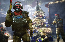 "Warface Update Brings ""Warrior's Winter Wonderland"""