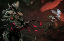 Warframe Update Adds Glast Gambit Questline And New Warframe: Nidus