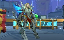 Atlas Reactor Goes Free-To-Play Today, Adds New Freelancer