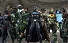 DCUO Kicks Off Sixth Anniversary With An Antimatter Invasion