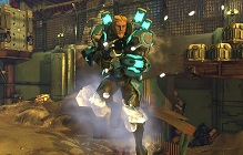 Firefall Went Offline For Two Weeks In December