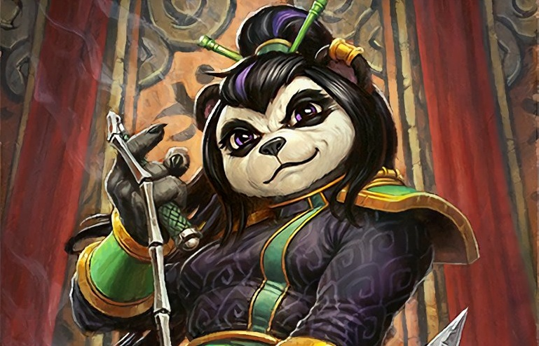 Chinese Rollback Might Have Shown That Hearthstone Pack Rarity Is Predetermined