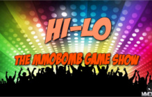Hi-Lo: The MMOBomb Game Show, Episode 1