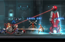 Nexon's Western Release of Hyper Universe to See Hands-On Time at PAX South