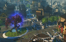 Neverwinter's Next Expansion Takes Adventurers To The River District
