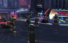 SWTOR Fixes Bolster Rate That Made Undergeared Characters Too Good In PvP