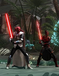 The Future of SWTOR's Galactic Command