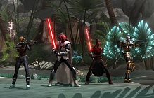 Interview: Update 5.1 And The Evolution of SWTOR's Galactic Command
