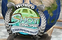 Test Your Golfing Skills In The Shot Online World Championship