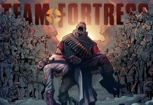 Valve Still Makes Team Fortress 2 Comics, New One Out Today