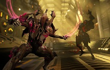 Warframe's Glast Gambit Now Available On PS4 and XB1