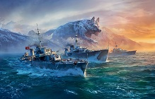 World of Warships Lays Out Plans For 2017