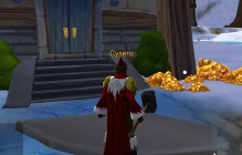 Upcoming AdventureQuest 3D Patch To Add New Bank Vault