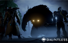 PAX South 2017: Dauntless Aims Big