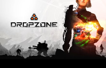Sparkypants' Hybrid MOBA/RTA Dropzone Headed To Steam Early Access