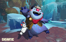 """Gigantic Launches """"Exile In The North"""" Update"""