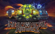 Hoplon's Heavy Metal Machines Open Beta Kicks Off Today