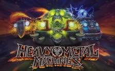 Hoplon's Heavy Metal Machines Open Beta Kicks Off Today