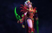 Valeera Makes Her Way To The Nexus