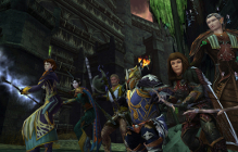 Multi-boss LOTRO Raid In The Works, Will Follow Mordor Expansion