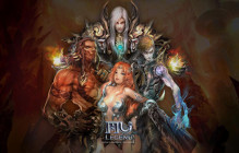 MU Legends Launching Second Closed Beta Event February 21