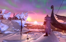Neverwinter: Storm King's Thunder – Sea Of Moving Ice Update Available On Consoles