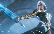 Paragon's Icy New Hero, Aurora, Is Now Live