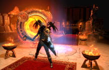 Path Of Exile Heads To Xbox One