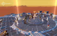 Territory Wars Brings A New Level To Revelation Online PvP