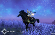 New Revelation Online Video Highlights Flight And Mounts