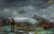 Survarium New Year Dev Diary Reveals Plans To Modify Anomaly System According To Player Request