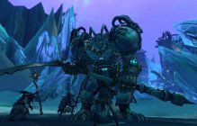 WildStar Livestream Previewed Power Of The Primal Matrix End Game Update