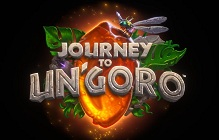 Next Hearthstone Expansion Is Journey to Un'Goro, Introduces Legendary Quests