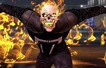 Marvel Heroes Ghost Rider thumb