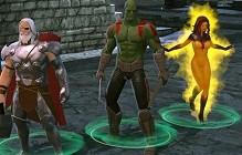 Marvel Heroes Team Up thumb