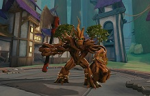 Hi-Rez Gets Into Hot Water With Paladins Loot Changes
