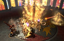 Path of Exile: Fall of Oriath Adds Six Acts And Reshapes The World