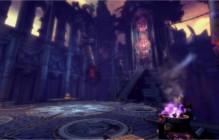 Blade & Soul Offers Preview Of New Wings of the Raven Instances