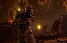 Warhammer 40,000: Eternal Crusade Reportedly Offering Full F2P Mode