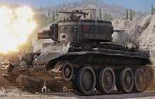 Log In To World of Tanks On Consoles To Earn a Free Tank And Czech Out a New Nation