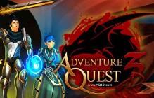 adventurequest 3d feat