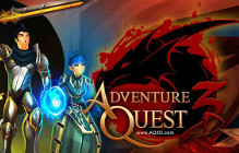 AdventureQuest 3D Announces New Saga, Releases Open Beta Trailer