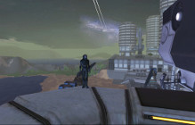 Funcom Brings Anarchy Online To Steam