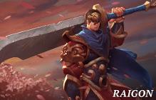 Battlerite Announces New Champion And Esports Event